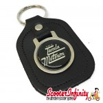 Key ring chain - Tamla Motown (Black)