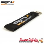 Key ring chain - BGM Pro Supercharged