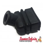 CDI Rubber Cover / Cap (for Electronic Unit) (Vespa PX80-200 E Lusso/`98 /MY/`11/Cosa/T5  with electric start)