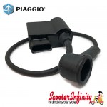 CDI Unit / Electronic Unit (4 connections, multi plug) (PIAGGIO) (Vespa PX 2011 125 - 150cc)
