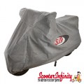Scooter Indoor Cover Yamaha Aerox 50 / 100 cc (Fits Almost Any Scooter)