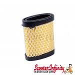 Air Filter Lambretta (LI, SX, TV, GP - Series 3)