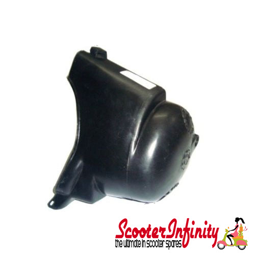 Vespa PX200 Cylinder Head Cowl//Cover