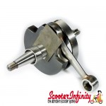 Distance Gauge SIP (bearing ring flywheel side) (Vespa 125 GTR 2°/TS 2°/150 Sprint V 2°/Super 2°/PX80 -200/PE/Lusso/Cosa)