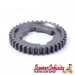 Gear Cog 4th / Fourth Gear (Vespa T5)