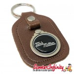 Key ring chain - Tamla Motown (Brown, Small)