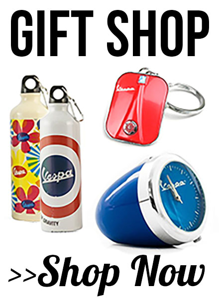 scooter scooterist mod gift shop vespa lambretta